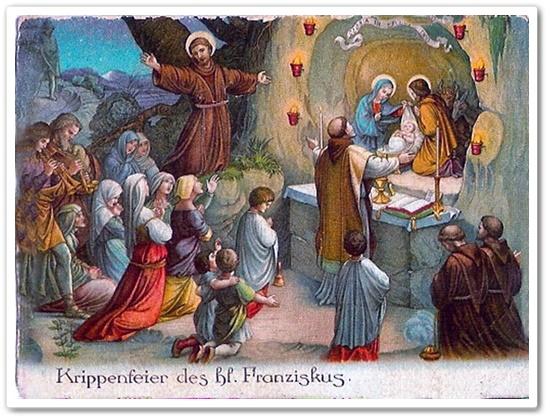 Нехай Господь обдарує Вас Миром - Різдво Христове 2016 року