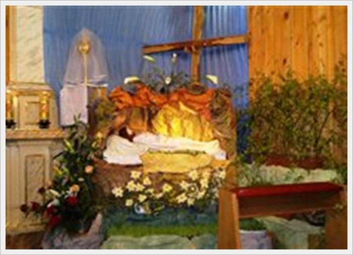 Великодна процесія в Ковелі