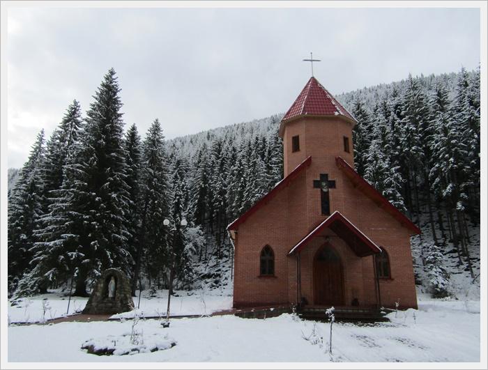 Школа Духовності св. Франциска