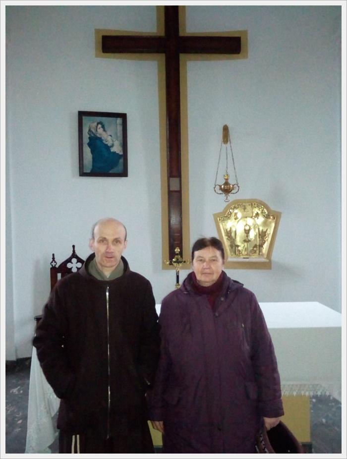 Відвідини Камень - Каширського.