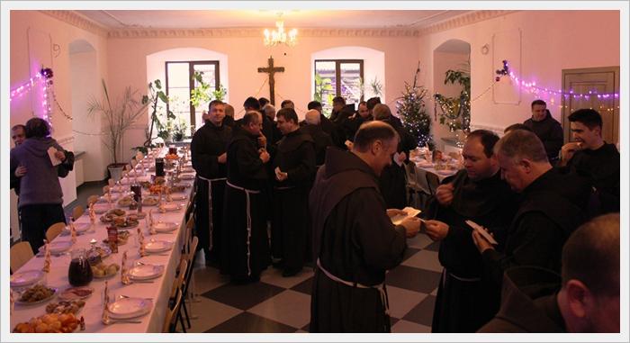 облаткова зустріч братів у Житомирі