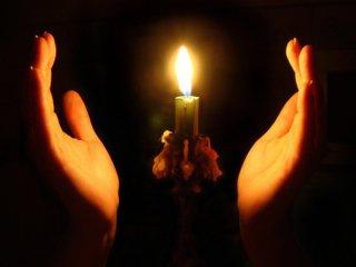 Свічка Марії